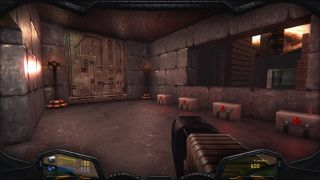 Doom Remake 4 is a bumper mod pack that dramatically upgrades the
