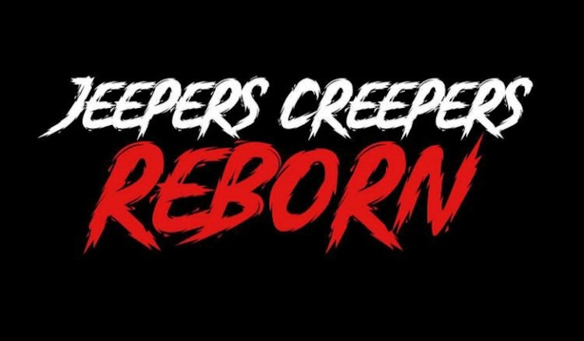 Jeepers Creepers Reborn logo