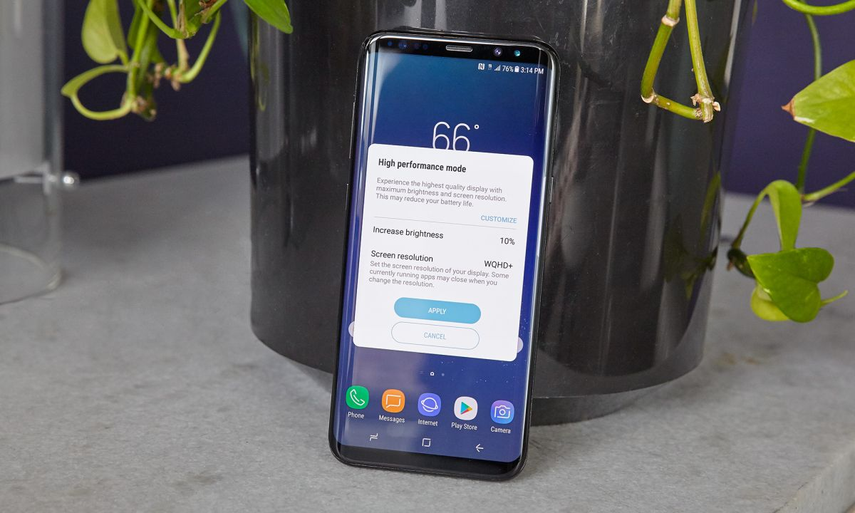 Samsung Galaxy S8 User Guide - Tips, Tricks and Hacks