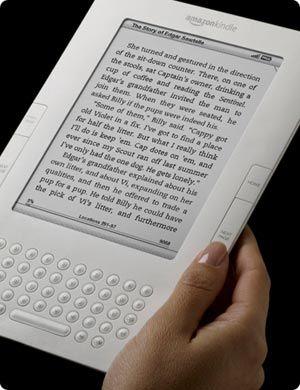 eBook Reader Update
