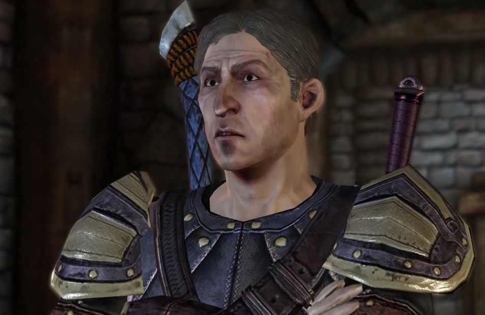 Great moments in PC gaming: Avenging your family in Dragon Age: Origins | PC Gamer