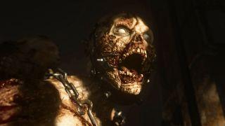 cod: ww2 zombies
