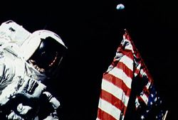 Apollo Moon Landing Hoax Theories That Won't Die | Space