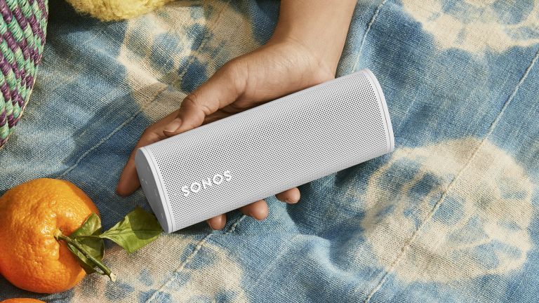 Sonos Roam review