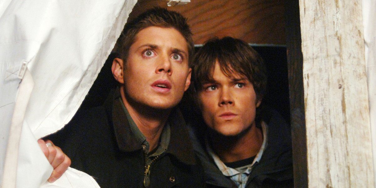 supernatural season 1 faith
