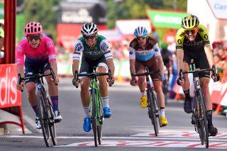 Vuelta a espana stage 11