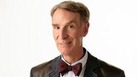 Watch Bill Nye The Science Guy Interrupt Bikini-Clad Girls On Snapchat