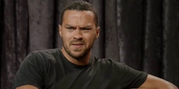 Jesse Williams - The Eric Andre Show
