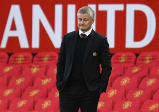 Manchester United v Tottenham Hotspur – Premier League – Old Trafford