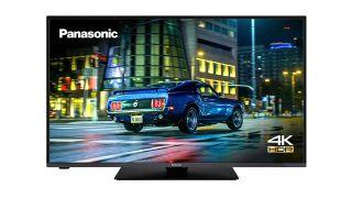 Amazon Prime Day TV deal: save 27% on the Panasonic TX-50HX580B