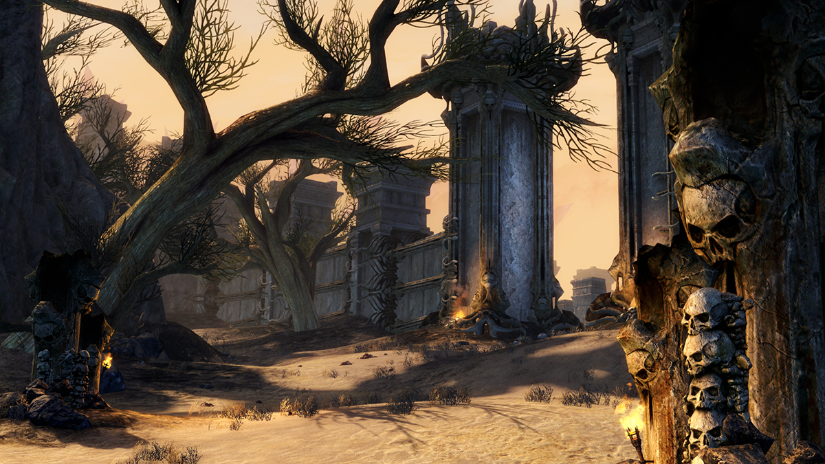 Guild Wars 2's next update tackles big questions while