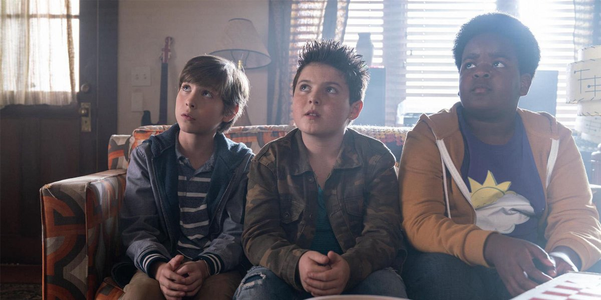 How The Good Boys Filmmakers Totally Avoided Answering Any Adult Questions During Production