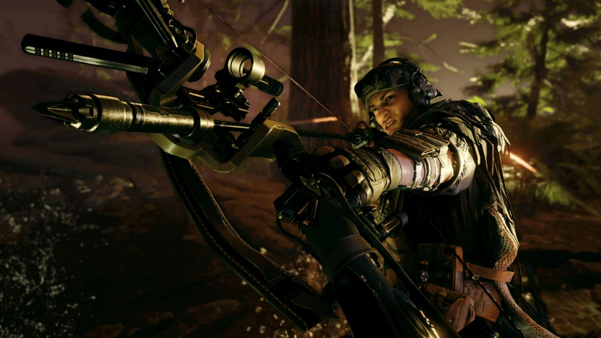 Call of Duty: Black Ops 4's latest Operation brings a ton of new