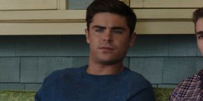 Zac Efron's Firestarter Has Begun Filming, And They Celebrated With Wild, Fiery Video