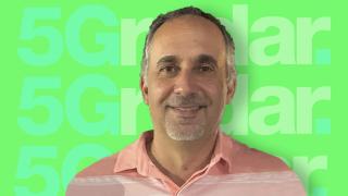 Dave Cavalcanti, principal engineer at Intel.