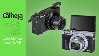 $649 Canon G7X Mark III – Cyber Monday deal on top vlogging camera!