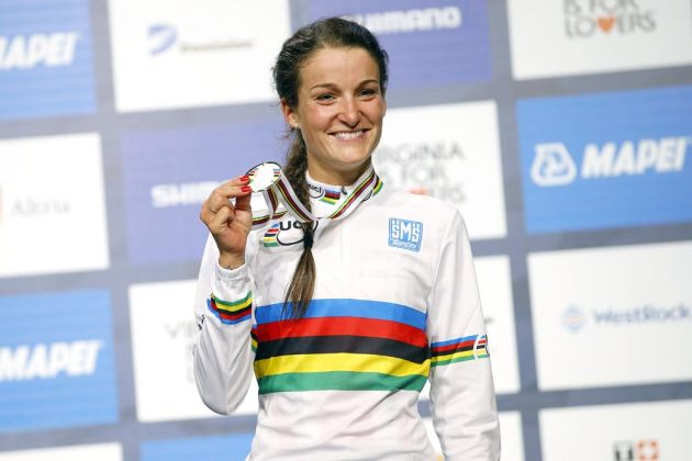Lizzie Armitstead  Rider Profile - Cycling Weekly e1d36fe5e