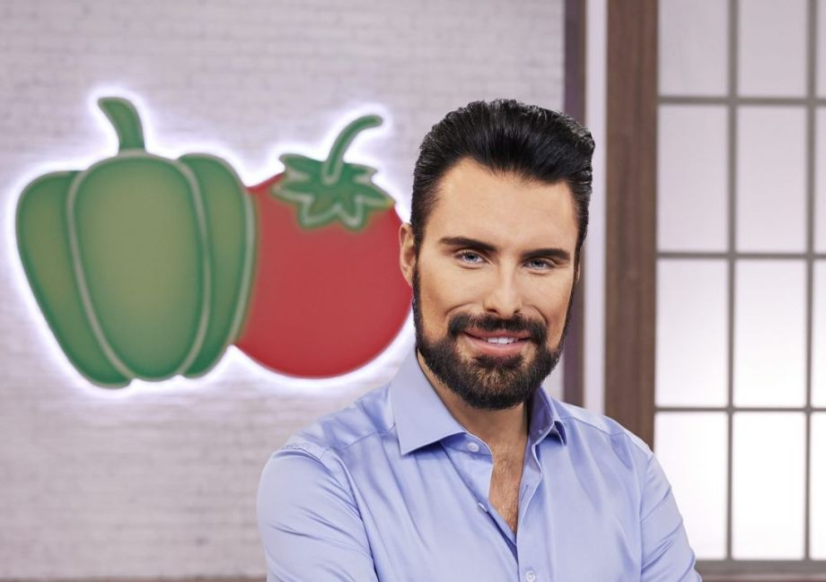 Ready Steady Cook Rylan Clark-Neal main