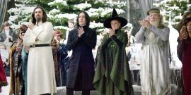 How J.K. Rowling Came Up With The Name For One Fan Favorite Harry Potter Character