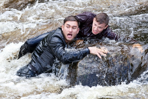 Hollyoaks' Roscoe brothers