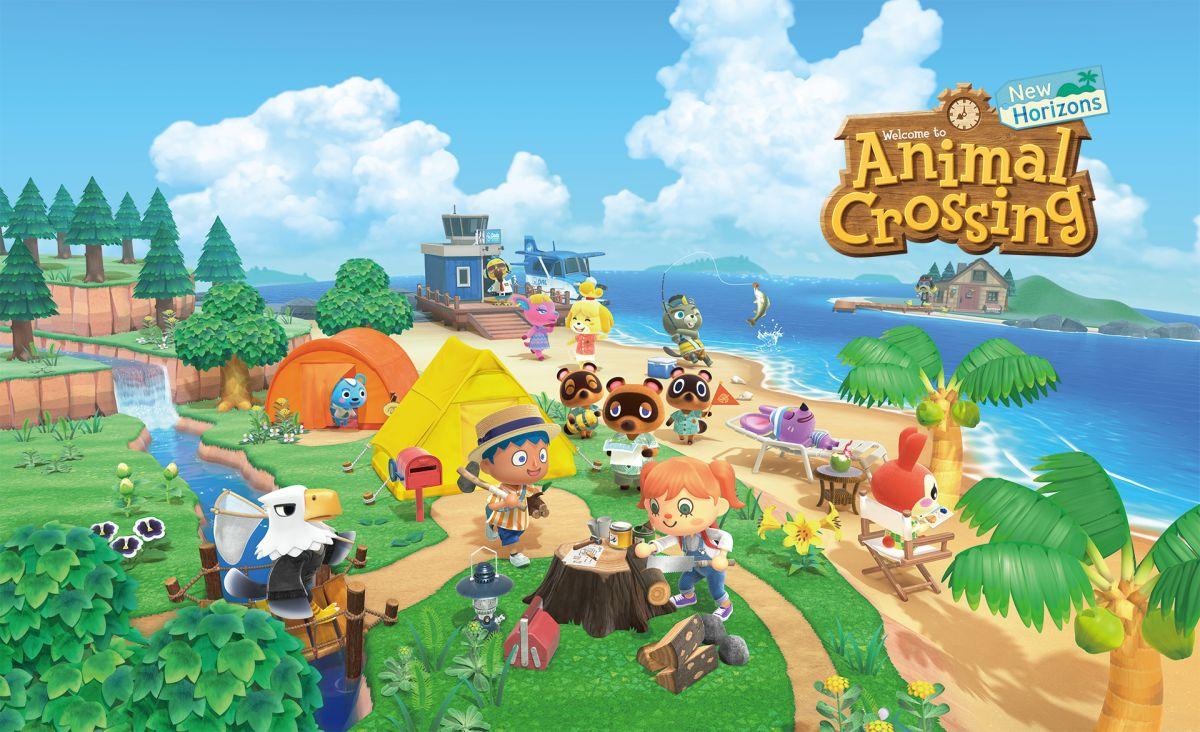 Animal Crossing: New Horizons Direct coming this Thursday - GamesRadar