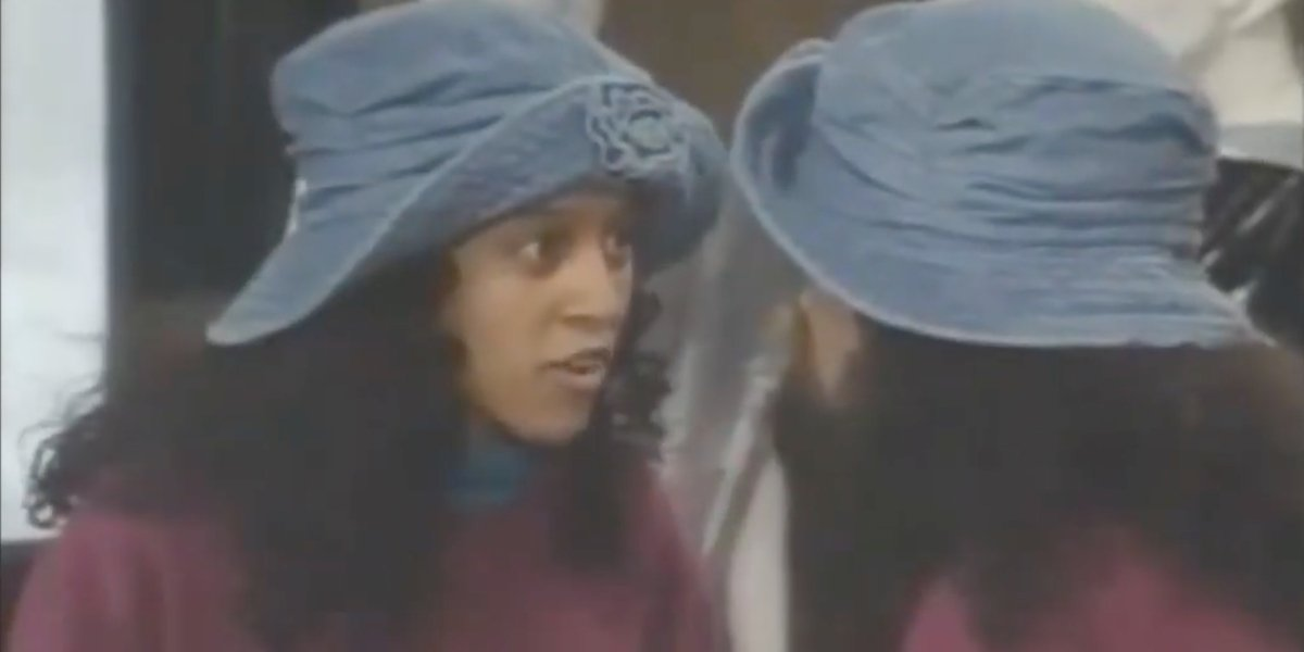 Tia and Tamara realize they're not alone in Sister, Sister