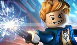LEGO Dimensions To Add More Harry Potter Magic Later This Year