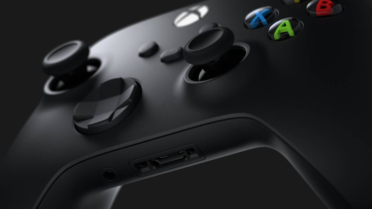 Xbox Series X Controller Release Date News And Confirmed Features Techradar