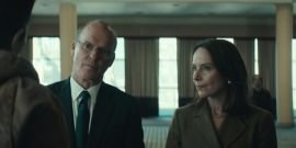 What Michael Keaton And Amy Ryan Took From Their Real-Life Worth Counterparts