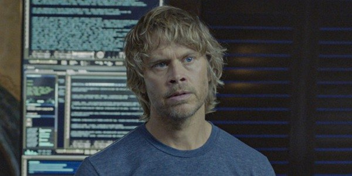 NCIS: Los Angeles' Eric Christian Olsen Is Bringing Two New Shows To CBS