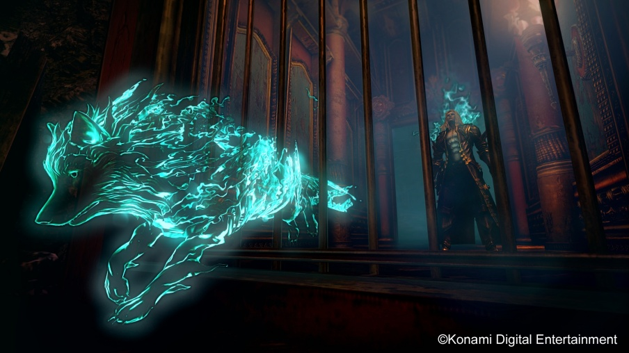 Castlevania: Lords Of Shadow 2 Revelations DLC Stars Alucard #30797