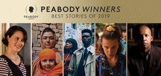 Peabody Awards Winners