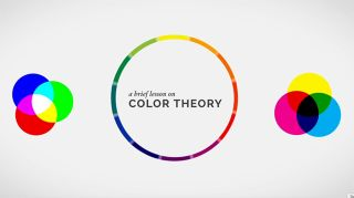 a short lesson on colour theory creative bloq