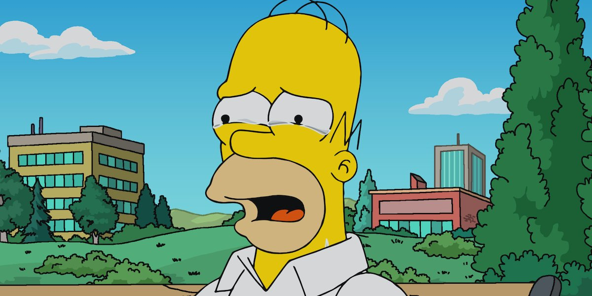 The Simpsons is Ending Soon, Says Danny Elfman