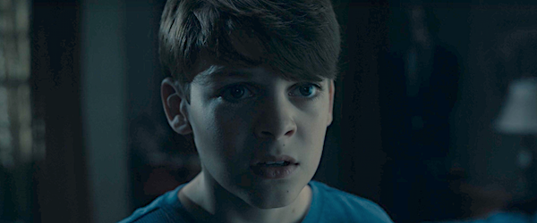 4 Things The Haunting Of Hill House S Paxton Singleton Told Us About The Netflix Show Cinemablend