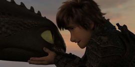 How E.T. Inspired The Ending Of How To Train Your Dragon 3