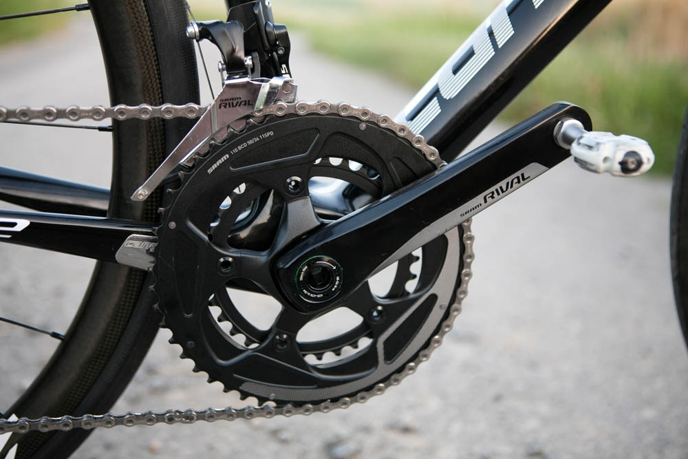 SRAM launches 11-speed Rival 22 drivetrain - Cycling Weekly