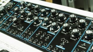 NAMM 2018: Radikal Technologies' Delta Cep A synth is here