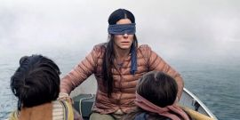 Netflix's Bird Box: Explaining The Ending And The Monsters