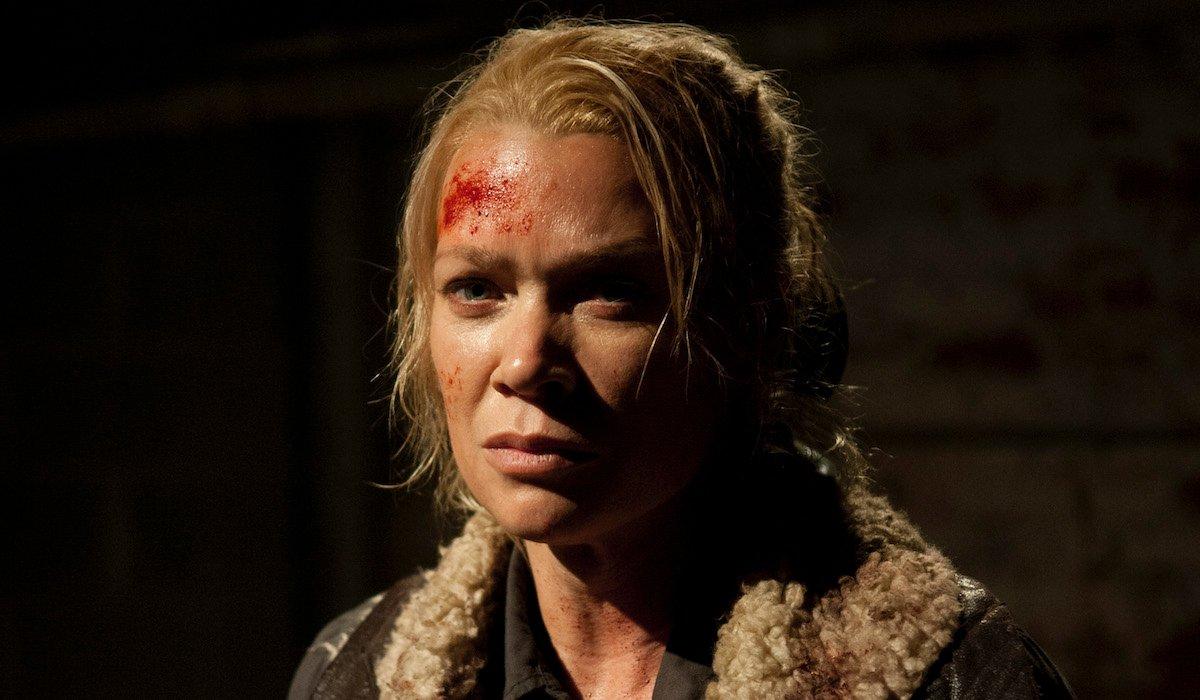 the walking dead andrea season 3 final episode
