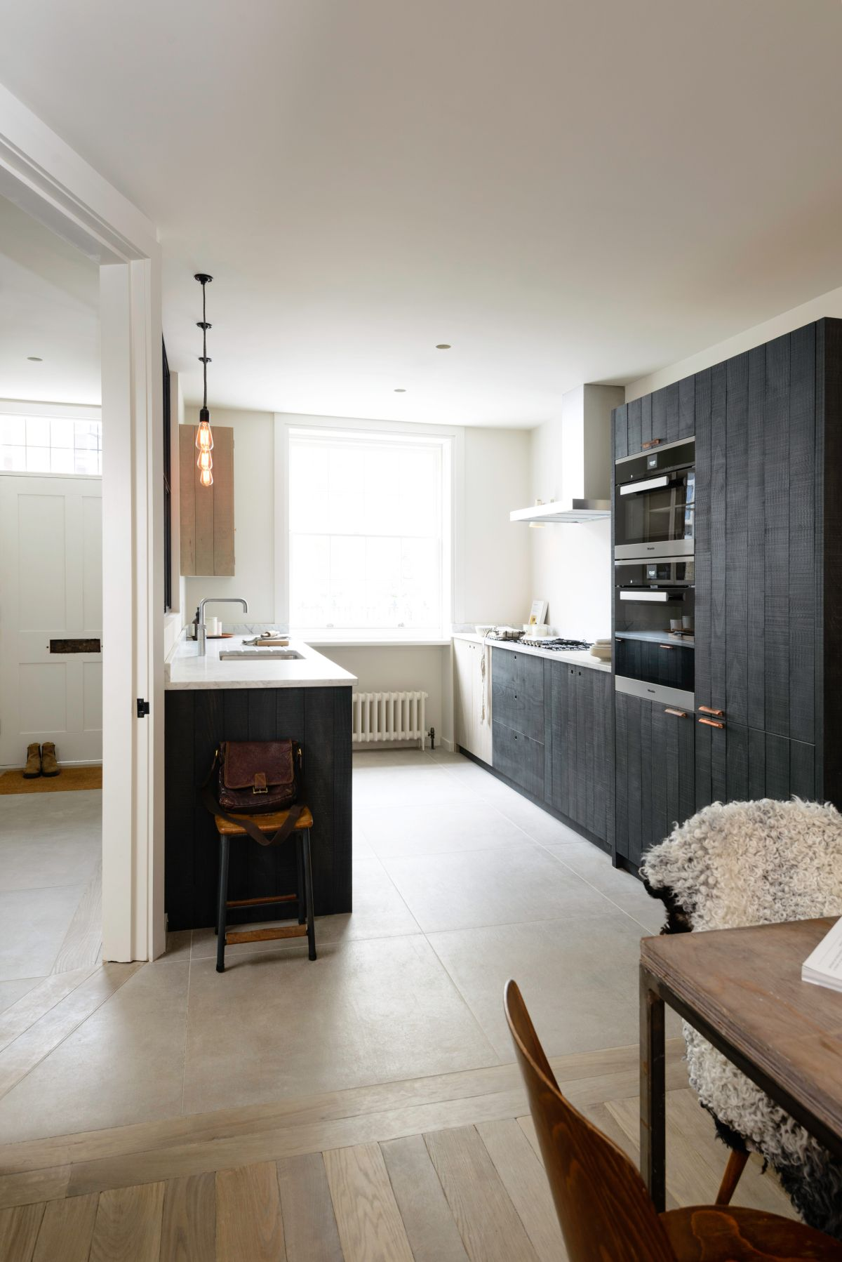 23 galley kitchen ideas that prove small spaces can still be big on style