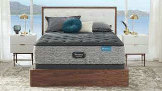 Save $200 on a Beautyrest mattress made using recovered ocean plastic
