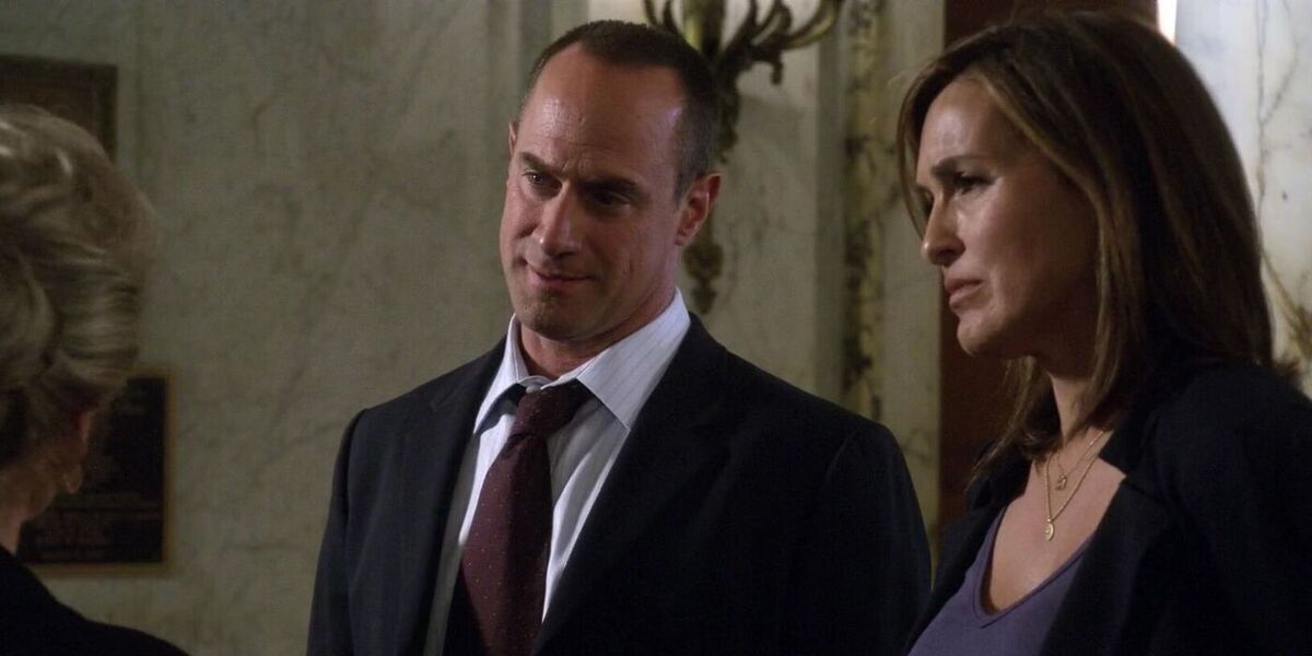 Could Law And Order: SVU Send A Character To Christopher Meloni's Stabler Spinoff?
