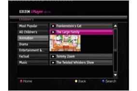BBC iPlayer and ITV Player coming to Freesat | What Hi-Fi?