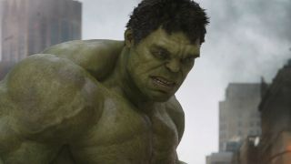 Is it just me, or should there be no more Hulk movies?
