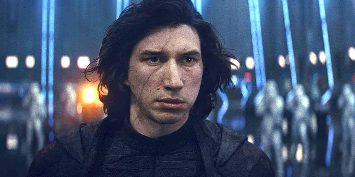 Reylo Fans Have Blunt Words About Rey And Kylo In Star Wars: Rise Of Skywalker