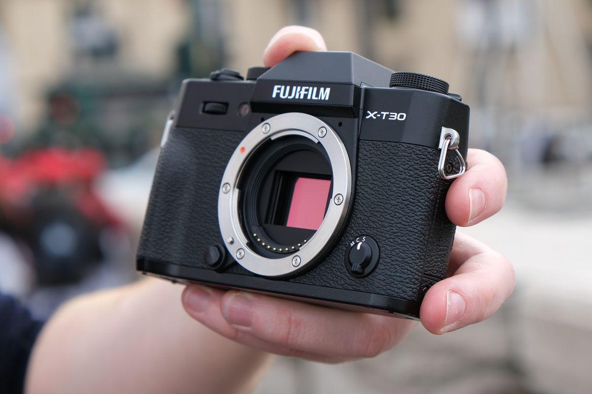 Fujifilm X-Pro3 rumors: what we expect to see | TechRadar