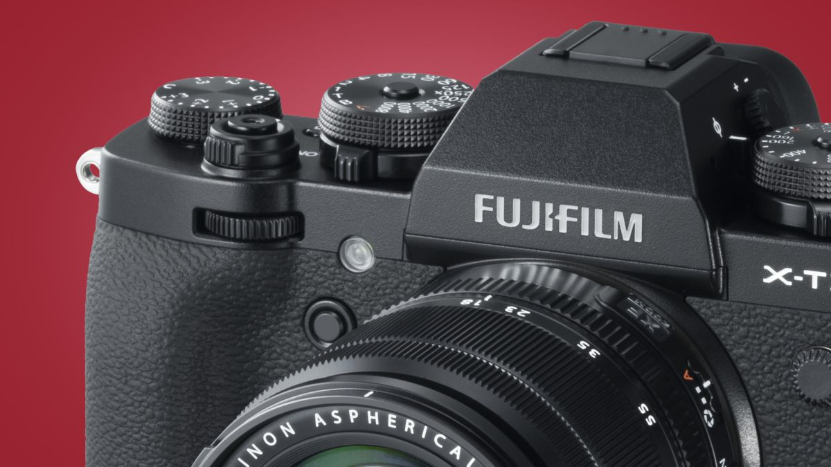 Leaked Fujifilm X-T4 press release spills the beans on the upcoming mirrorless