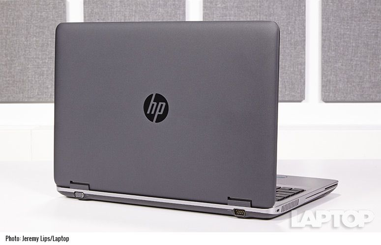 Hp Probook 650 G2 Review Full Review And Benchmarks Laptop Mag