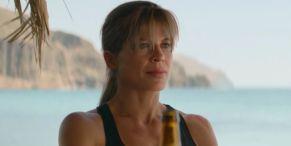 Linda Hamilton Defends Terminator: Dark Fate's John Connor Twist